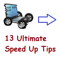13 Tips to Speed Up Your Computer