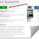 Download UC Browser For PC Windows 8 8.1