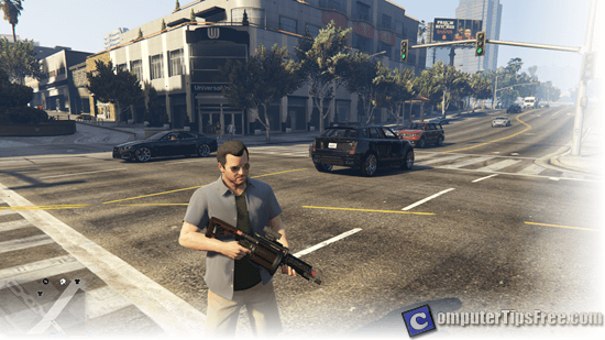 GTA 5 Crashing PC Startup Loading Screen Randomly Fixed