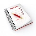My computer preventive maintenance checklist