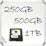 how to buy hard drive storage capacity