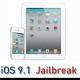 iOS 9.1 jailbreak download release date