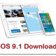 ios 9.1 download link ipsw