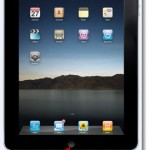 ipad sleep wake button home